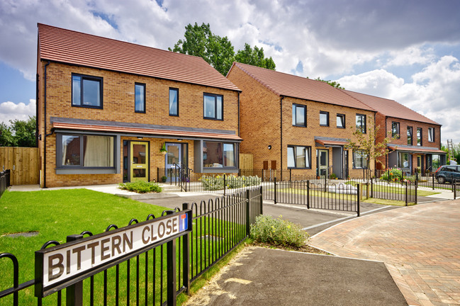 Modern Housing Developments