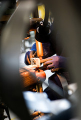 Production Spot Welding - Production