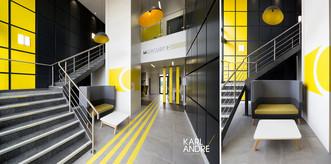 Interior Office Design Photography