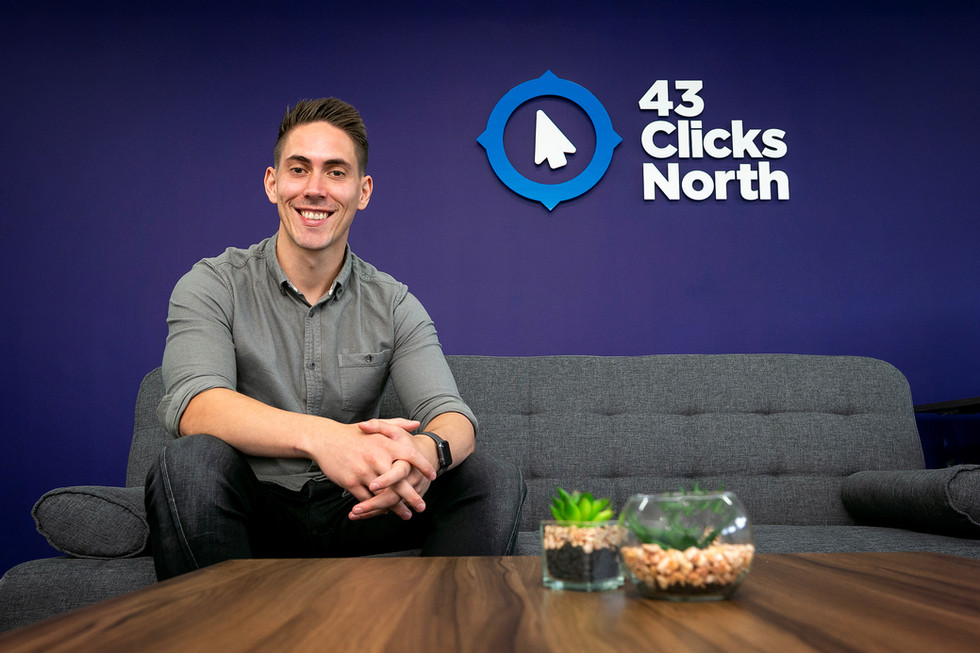 43 Clicks North - PR Photography