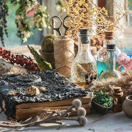 white magic spells by sarah mills spell caster