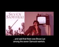 Life of Bruce Lye
