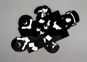 Origami meeting