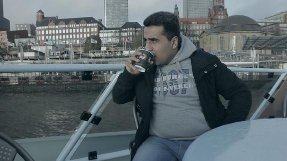 Mr. Mohamed video still