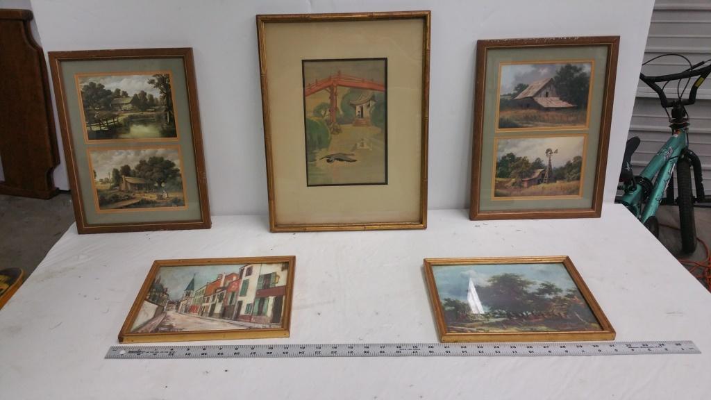 Fall Estate Auction