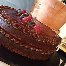 Vegan Cake of the Day