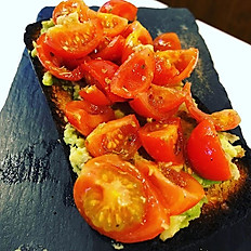 Tomato & Avocado