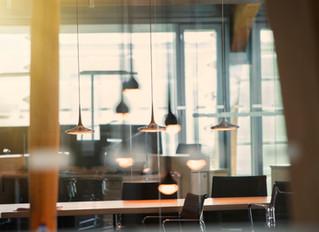 WORKPLACE LIGHTING: COME ILLUMINARE I LUOGHI DI LAVORO?