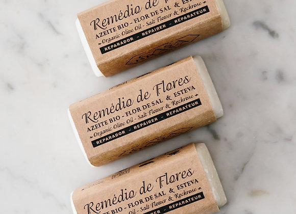 Pack 3  REMÉDIO DE FLORES