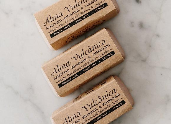 """Pack 3 """"ALMA VULCÂNICA"""""""