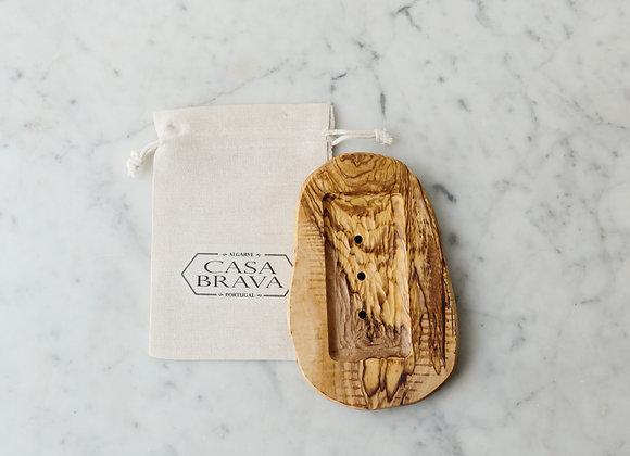 Saboneteira Oliveira IRREGULAR - Soap Dish