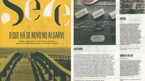 CASA BRAVA na Revista Visão