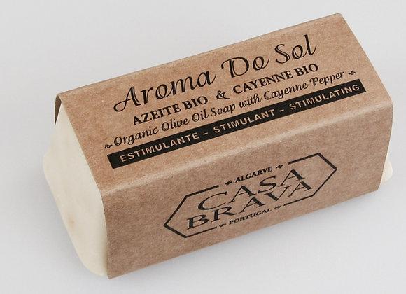 """""""AROMA DO SOL"""""""