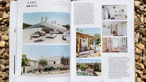 Casa Brava featured by Observador LifeStyle