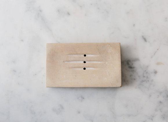 Saboneteira Pedra de Calçada - Calçada Stone Soap Dish