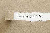 Declutter LIfe shutterstock_1064136338 k
