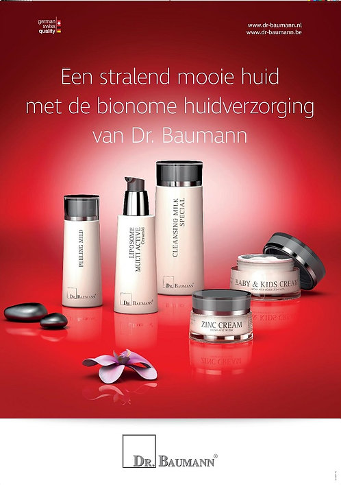 Start up kit Dr Baumann