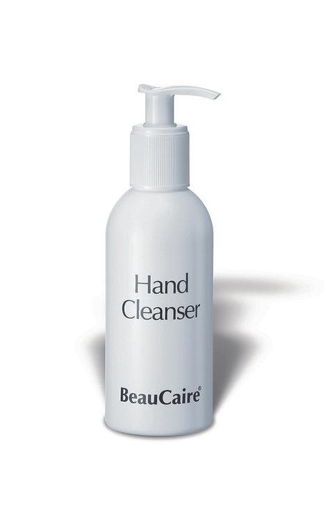 Beaucaire Hand Cleanser met pompje