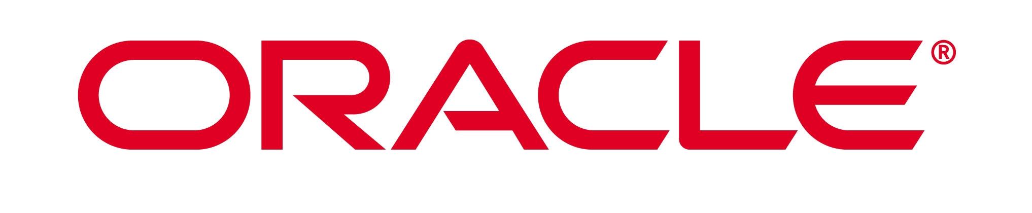 Oracle logo-oracle
