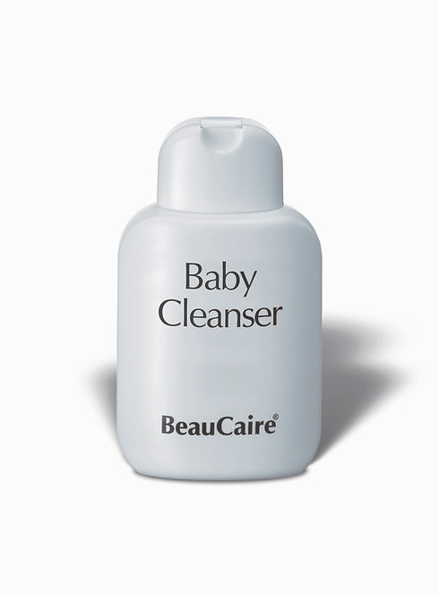 Beaucaire Baby Cleanser