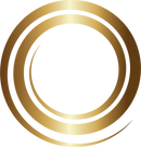 Logo omwenteling transformation métamorp