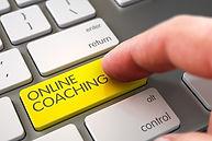 Online coaching shutterstock_405458026 k