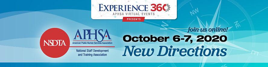 NSDTA Experience 360 Virtual 2020