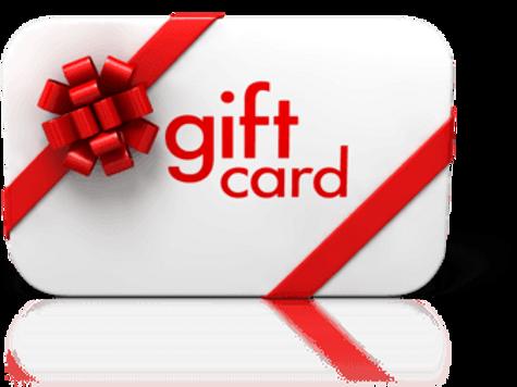 Gift Card-25