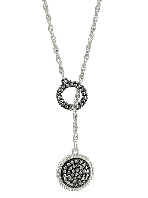 Marcasite Necklace