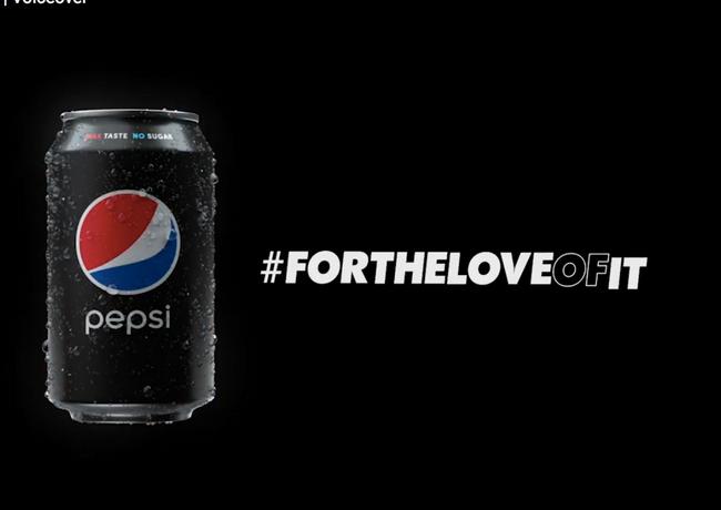 Pepsi Black | Voiceover