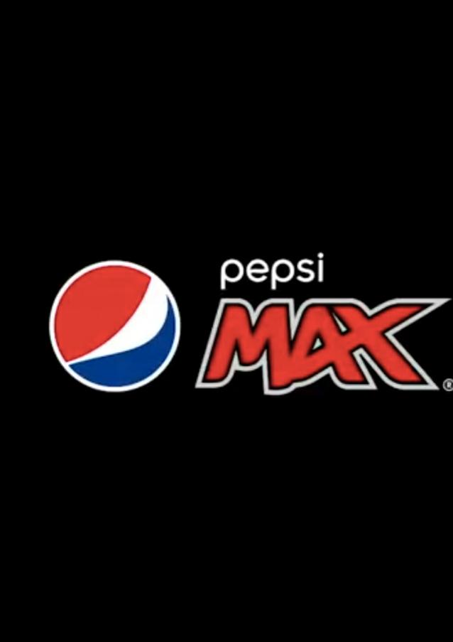 Pepsi Max | Voiceover