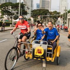 GETACTIVE! SINGAPORE CAR FREE SUNDAY 2019