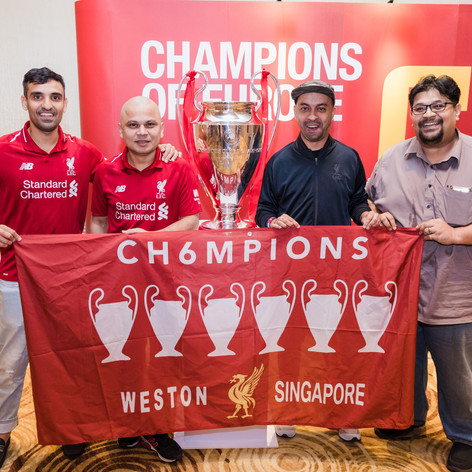 Liverpool Champions Of Europe_Singapore_