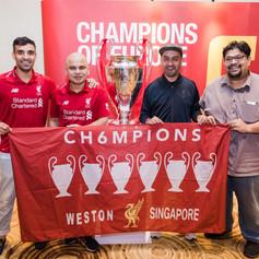 Liverpool Champions Of Europe_Singapore_