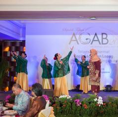 ARIF BUDIMAN MALAY LANGUAGE TEACHERS' AWARD (AGAB) 2016