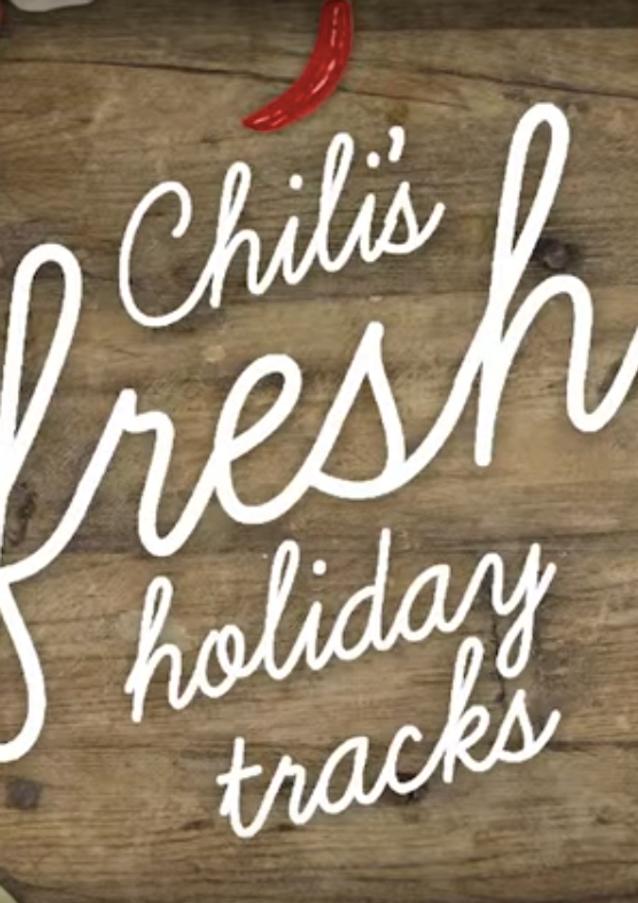 Chili's | Music Composition & Sound Design