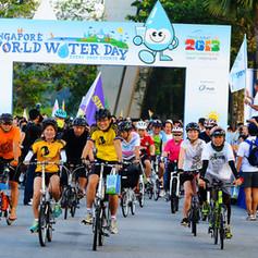 PUB SINGAPORE WORLD WATER DAY 2013