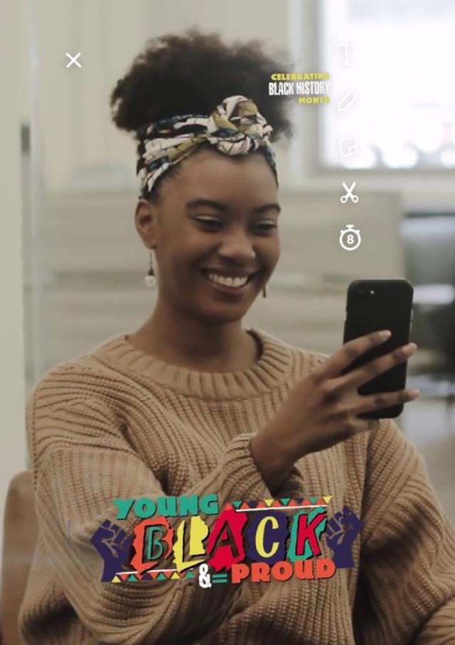 Snapchat | Voiceover