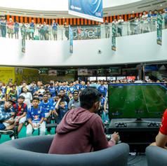 SINGAPORE FOOTBALL WEEK 2017