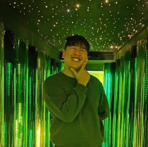Ronald Yeo