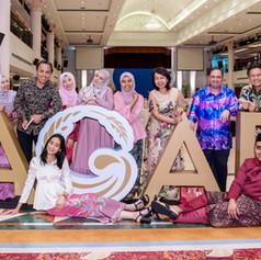 ARIF BUDIMAN MALAY LANGUAGE TEACHERS' AWARD (AGAB) 2019