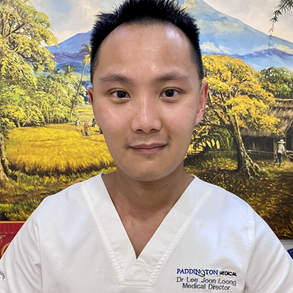 Dr Lee Joon Loong, EIMS Primary Care Physician, Paddington Medical Clinic