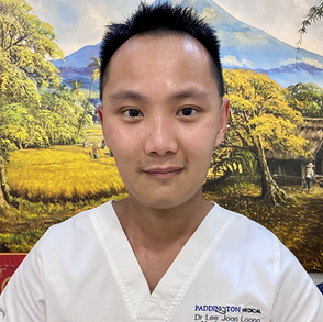 Dr Lee Joon Loong, EIMS Primary Care Physician, Paddington Medical