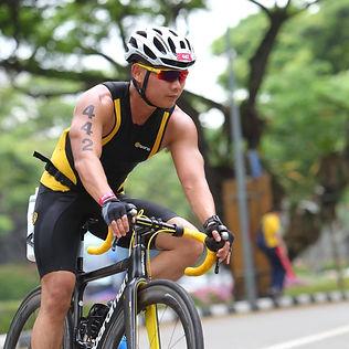 Dr Lee Joon Loong Bike