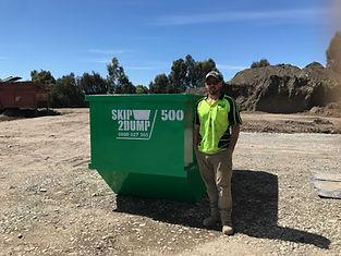 5m3 Skip 2 Dump general waste.jpeg