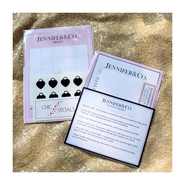 Jennifer & Co. | Bridal Shower