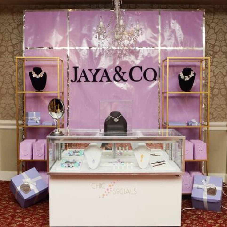 Jaya & Co. | 1st Birthday
