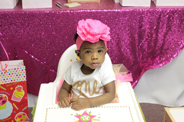 POP STAR | 1st Birthday