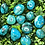 Thumbnail: Crisocolas Grandes