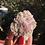 Thumbnail: Granate rosa rodolita en Matrix